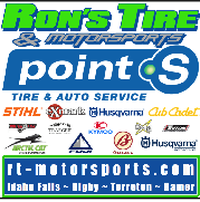 Ron S Tire Motorsport Retail Service Motorcycle Powersports